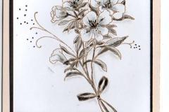 Mono flowers