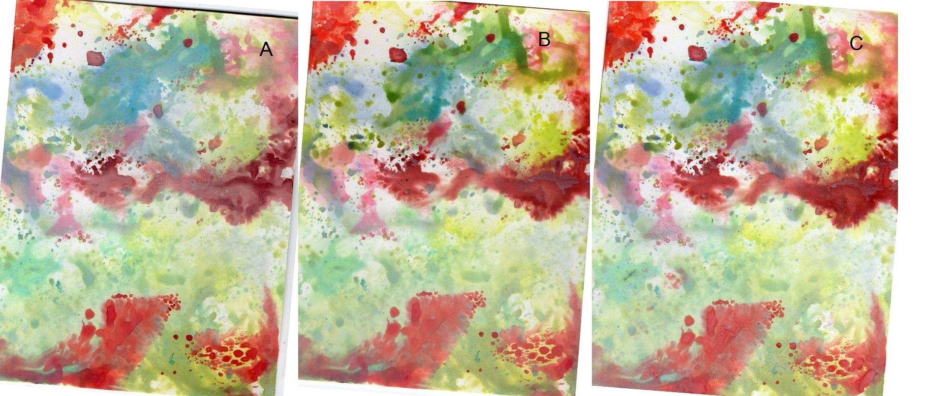 oxide gloss A4