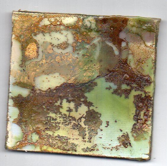 wax small 4